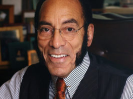 Black Enterprise Founder Earl Graves Sr.